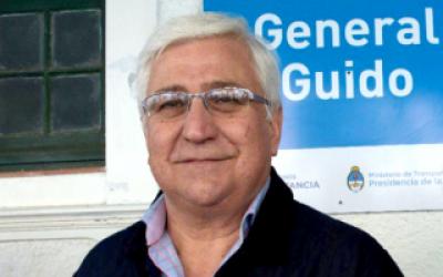 Intendente de General Guido, el de más años en el cargo en la Provincia, no irá por un octavo mandato