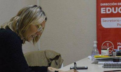Agueda Caro Petersen es la nueva directora del área de Museos