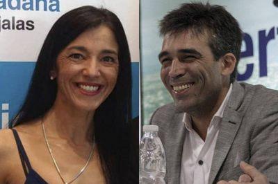 Andrea Cáceres, se prepara para medirse con López y se anima a todo