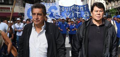 Sobreseyeron a Godoy, Fuentes y De Gennaro en una denuncia de Quintriqueo por el manejo de fondos
