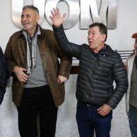 Los gremios tienen sólo 6 candidatos en las listas peronistas