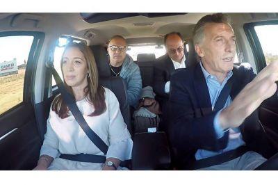 Una Vidal derrotada, el fantasma que complica la apuesta de Macri al balotaje
