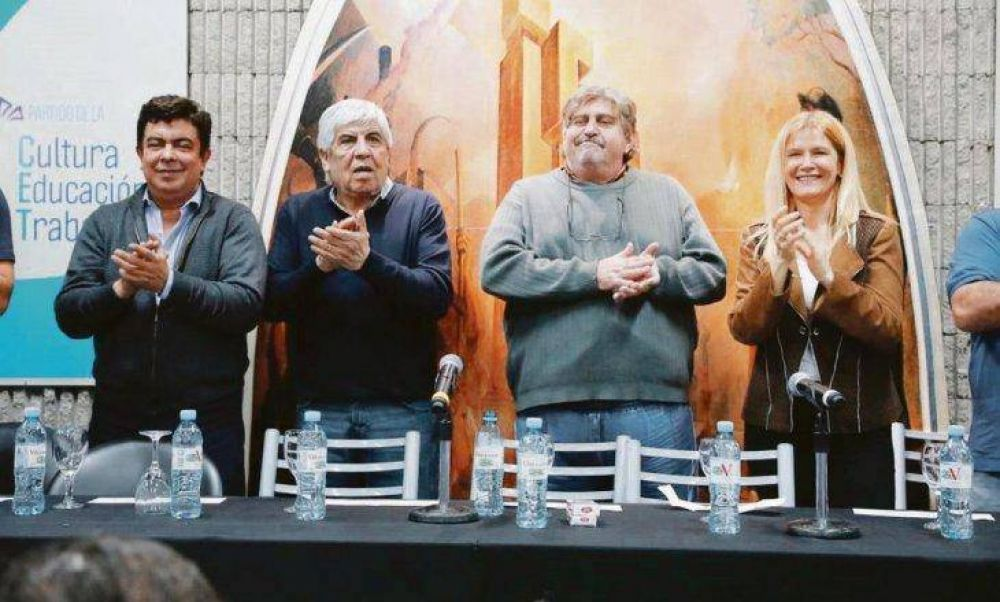 Gremios disidentes ya pujan por candidatos y nueva CGT