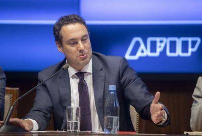 La AFIP detectó casos del blanqueo de capitales que incumplieron obligaciones