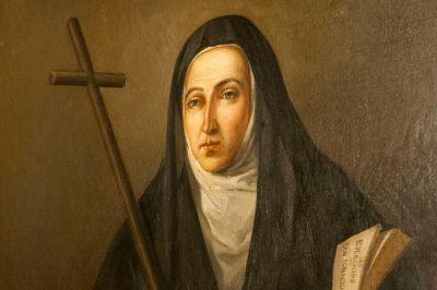 Por qué la milagrosa Mama Antula fue la mujer más rebelde de su tiempo