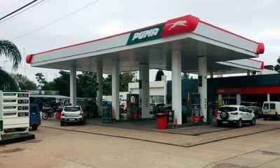 Puma Energy baja los precios y se posiciona como la petrolera más competitiva del sur del país