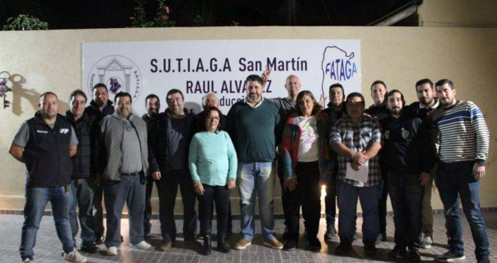 San Miguel: Gremios se agrupan y presionan por espacios en el armado electoral peronista