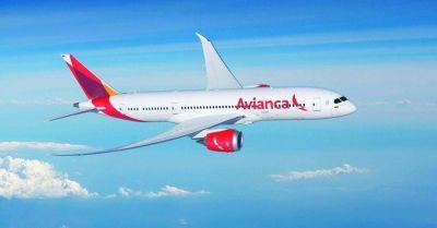 Aeronavegantes paralizan la aerolínea Avianca por salarios impagos