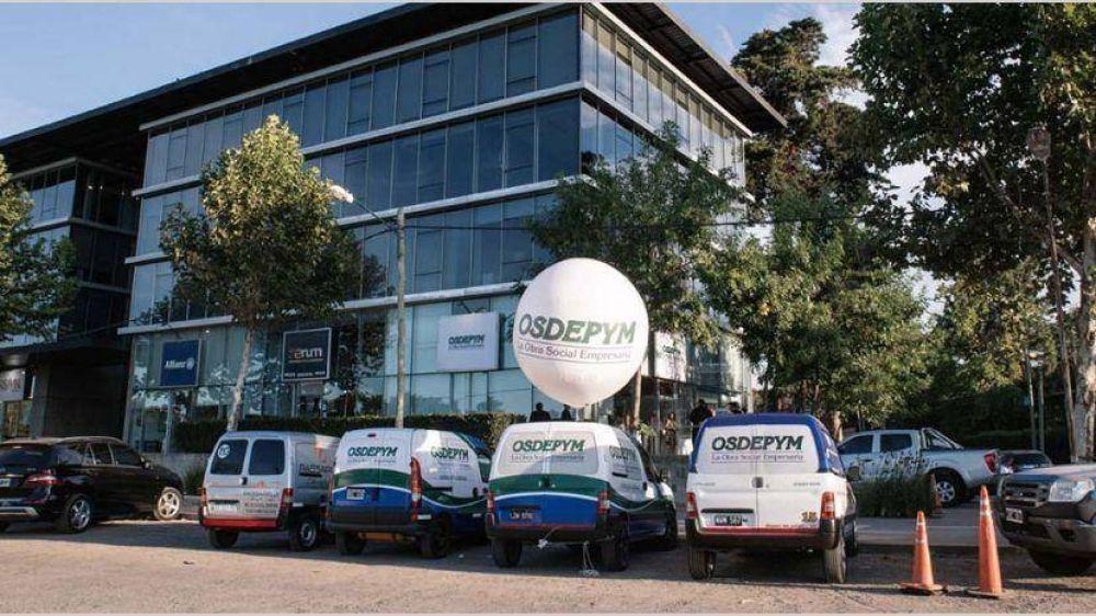 Un año de fuerte crecimiento para OSDEPYM: cómo logró ampliar su cobertura