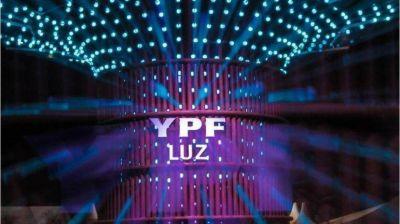 YPF Luz sale a captar más fondos y vuelve a licitar ONs a una tasa de dos dígitos en dólares