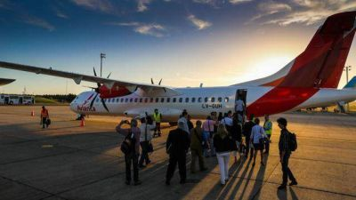 Aeronavegantes anunció un paro de actividades para este viernes en Avianca Argentina