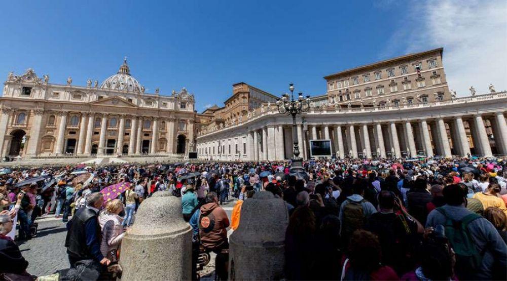 Entra en vigor nueva ley que mejorará control y transparencia en el Vaticano