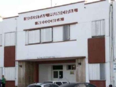 Marta Iriberri rechazó un video y asegura que hay insumos en el Hospital
