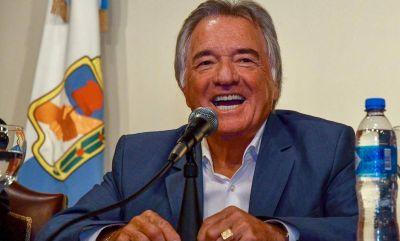 Barrionuevo salió a defender a Lavagna y apuntó contra Pichetto:
