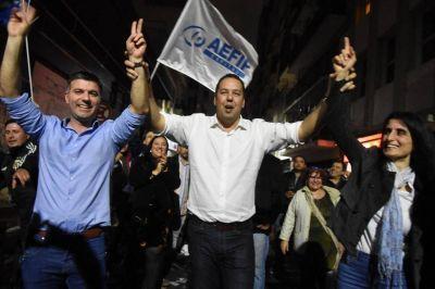 La AEFIP eligió autoridades y se aguarda una fuerte renovación en la conducción nacional
