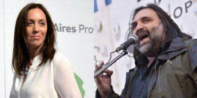 Grave: Baradel denuncia que Vidal no cumple la paritaria docente acordada