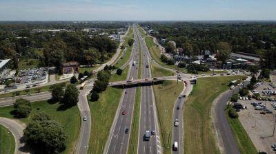 La millonaria ampliación de una autopista en el conurbano es disputada por cinco empresas