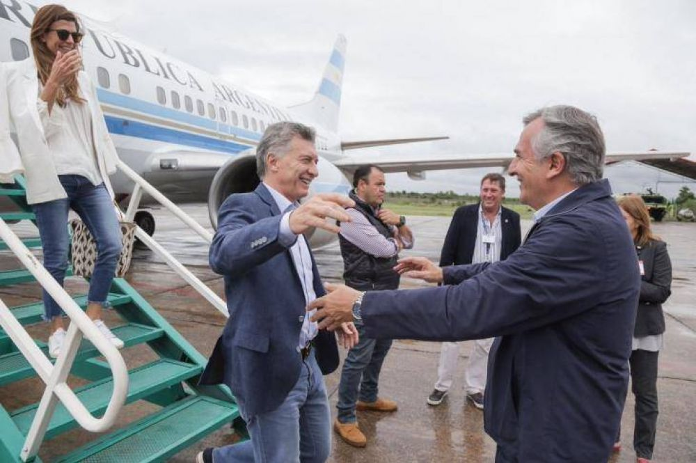 Elecciones: con el consuelo de Morales, se prepara Cambiemos para nuevas derrotas provinciales