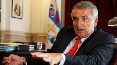 Morales va por la reelección en Jujuy, otro bastión de Cambiemos que se pondrá a prueba
