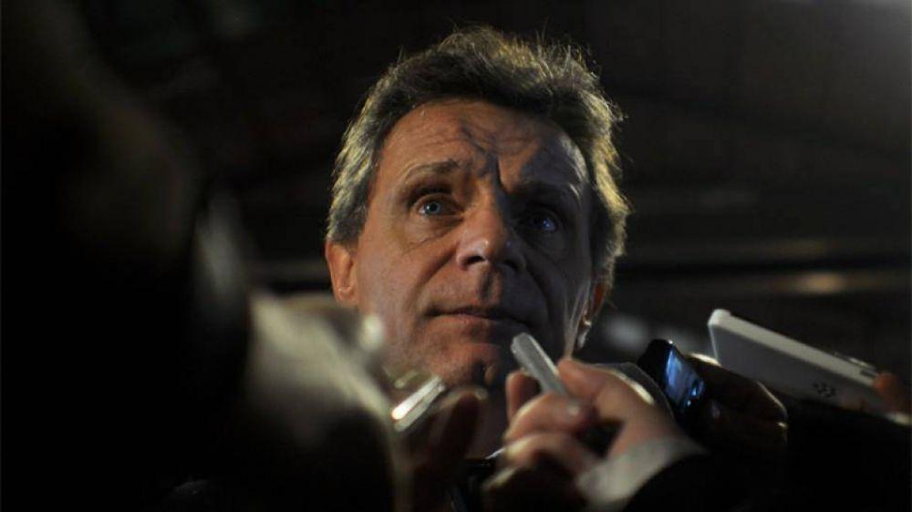 Pulti teme que Cristina elija a Raverta y propone una interna para enfrentar a Cambiemos en Mar del Plata