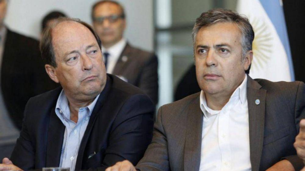 La búsqueda del vice de Macri: Esperan a Sanz y se habla de Manes o las radicales Banfi y Montero
