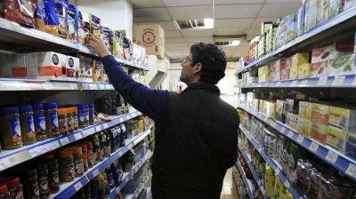 Los aumentos de alimentos superan la inflación y tienen picos de hasta 45%