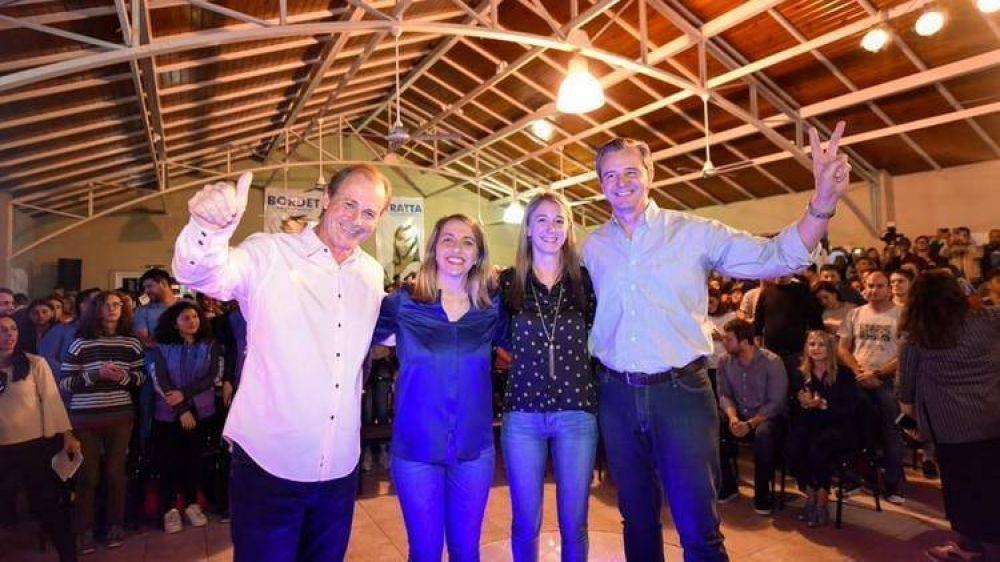 Entre Ríos: Gustavo Bordet confía en lograr su reelección y hay incertidumbre en Paraná