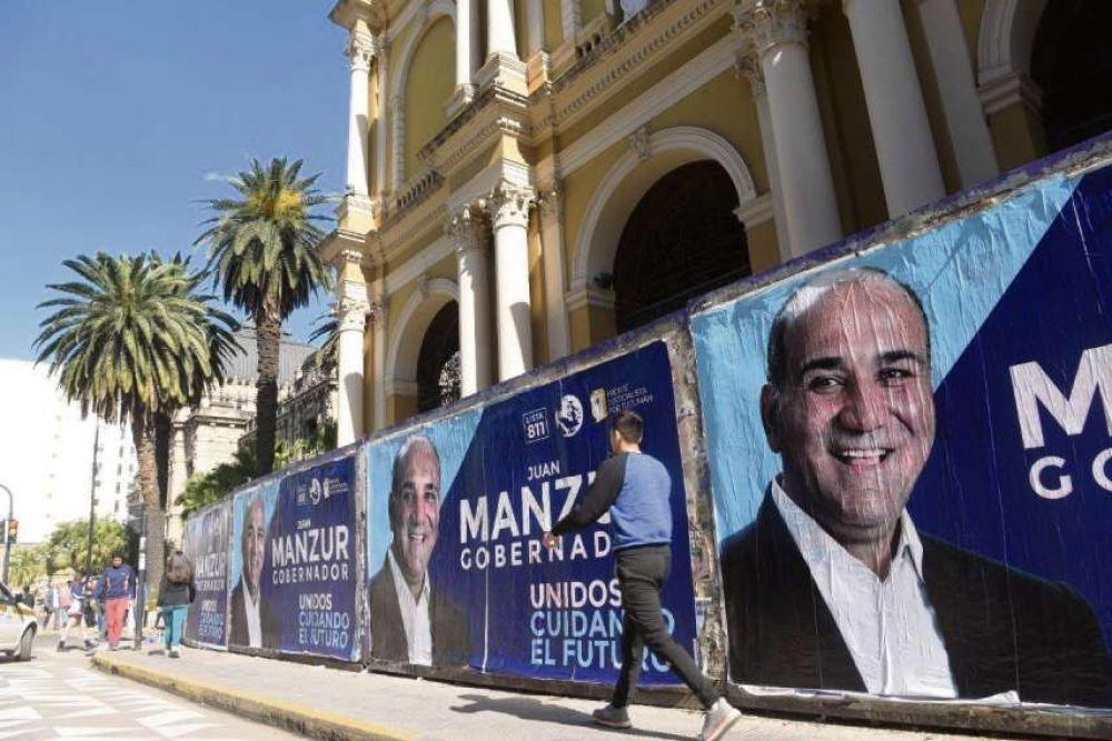 Superdomingo electoral: vota el 14% del padrón y se define el poder en cinco provincias