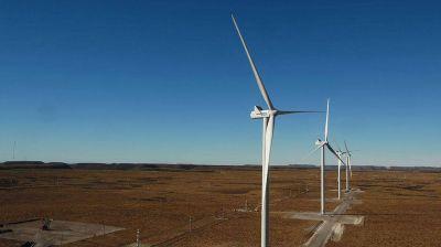 Manantiales Berh: el viento patagónico hace historia en la energía