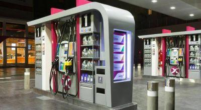 La petrolera Axion Energy se mete en el negocio de los alquileres de autos