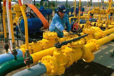 Gasoducto: a fines de junio habrá 10 mil factibilidades de gas
