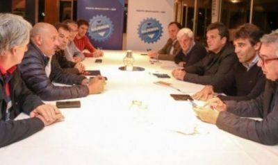 López suma adeptos en el Frente Renovador: intendentes massistas se pronunciaron a favor de una alianza con el justicialismo