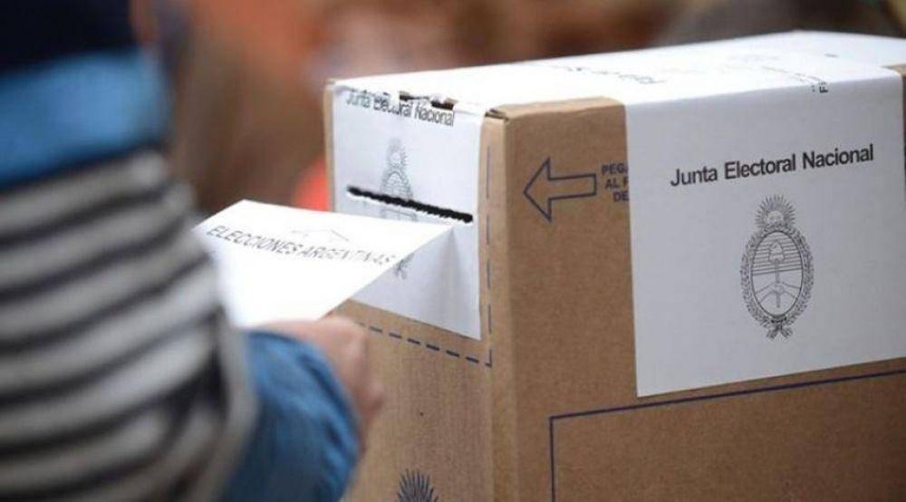 Superdomingo de elecciones, a días del cierre de alianzas nacionales