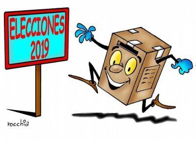 Superdomingo electoral: Tucumán, Entre Ríos, Chubut, Mendoza y Jujuy van a las urnas
