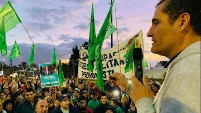 """La Plata: Para candidato a intendente, """"el paso bajo nivel de 1 y 32 no se ajusta a derecho"""""""