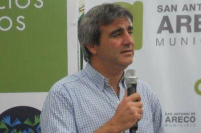 Durañona afirmó que le gustaría competir contra la fórmula Kicillof-Magario en las PASO
