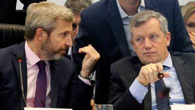 Frigerio le sube las acciones al peronismo PRO y anota a Monzó como Vice de Macri