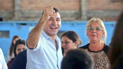 Manzur busca arrebatarle la capital a Cambiemos con el presidente de Atlético Tucumán