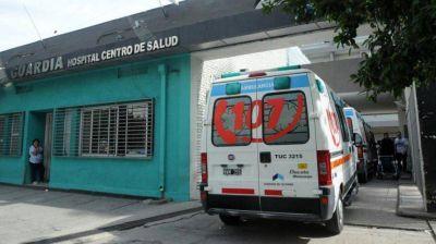 Elecciones en Tucumán: balearon a un gendarme que custodiaba urnas en una escuela
