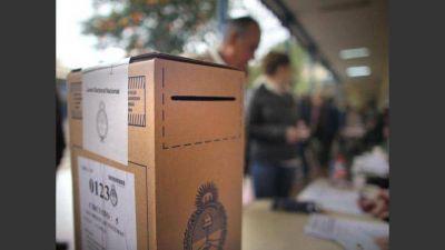 Elecciones: ya se vota en 5 provincias
