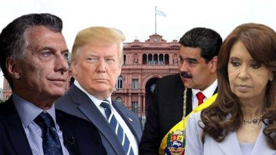 Las 10 diferencias entre Macri y el kirchnerismo sobre la política exterior que se viene