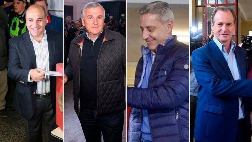 Superdomingo electoral: cerraron los comicios y hay expectativa por los primeros resultados oficiales