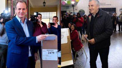 Terminó la votación en Jujuy, Tucumán, Entre Ríos, Mendoza y Chubut
