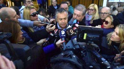 Alfredo Cornejo impone a su delfín y el kirchnerismo gana la interna del PJ