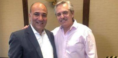 Los triunfos no calman la tensión entre los gobernadores del PJ y los K por las listas