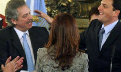 A dos días del cierre de alianzas, el Frente Renovador y el PJ negocian contrarreloj