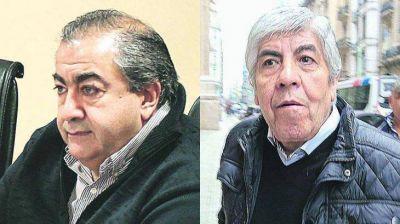 Gremios aceitan relación con binomio Fernández