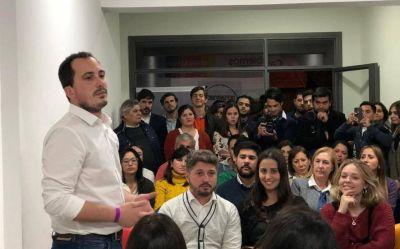 Confirmado: un hombre del ministro Lacunza es el elegido para refundar el PRO de Berazategui