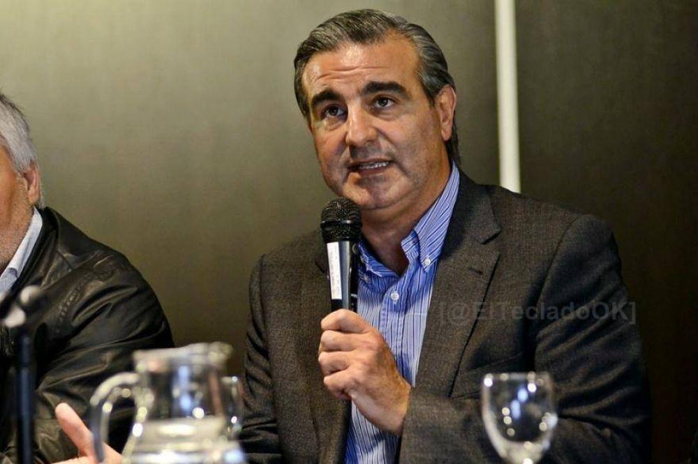 Durañona pone sobre la mesa la discusión de las PASO bonaerenses para pelear la provincia