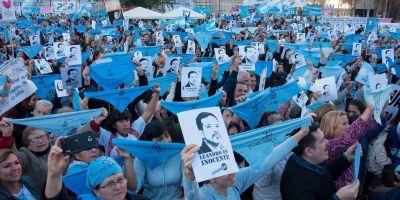 Argentina: Marchas a favor del médico condenado por salvar las dos vidas